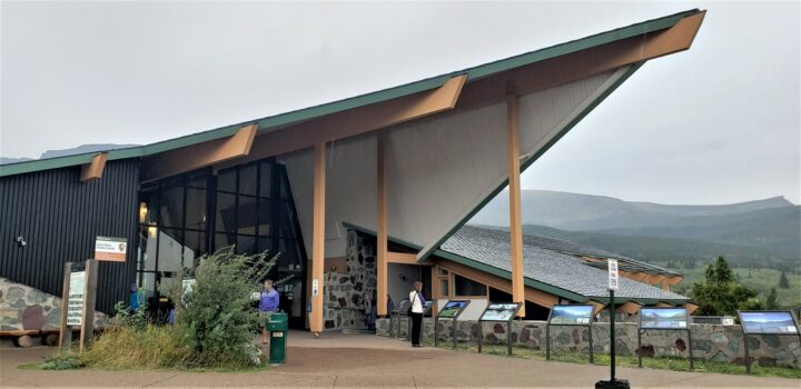 Glacier National Park Itinerary - West, East and North East Glacier