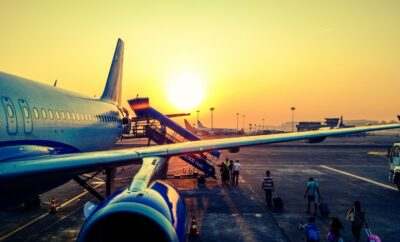 4 Easy Ways To Save Big On Airfare