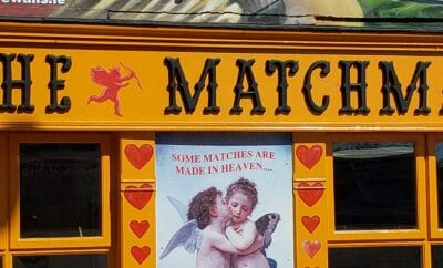 Irish Matchmaking Town