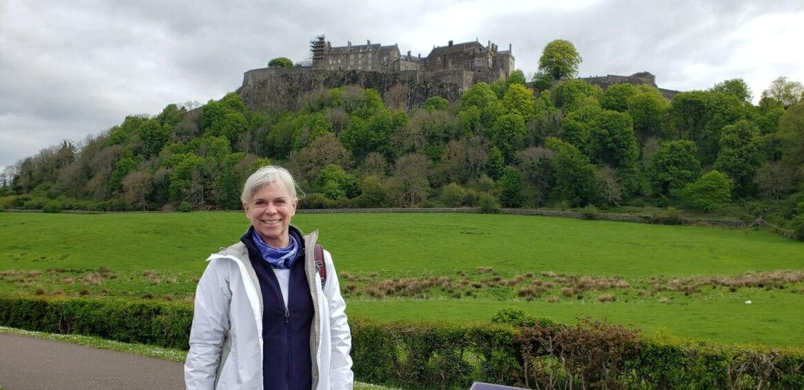 Old Town Edinburgh, Scotland, Visit the Land of Highlanders