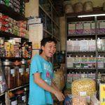 Ho Chi Ming Market