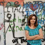 Claire Bethlehem Wall